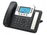 Grandstream GXP2124 Gigabit IP Backlit Display Phone