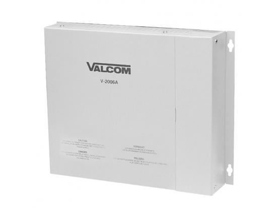 VALCOM V-2006A Page Control - 6 Zone 1Way