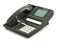 Inter-tel Axxess 550.4100 Charcoal Executive Display Speakerphone