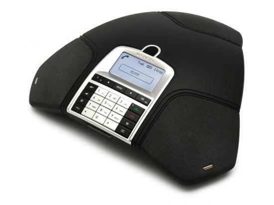 Konftel 250 Conference Phone - Black (910101065)