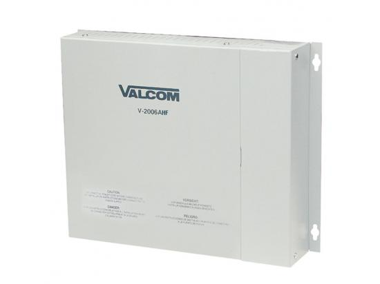 VALCOM V-2006AHF Talkback Page Control - 6 Zone