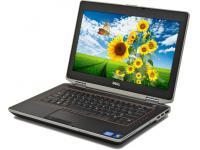 """Dell Latitude E6420 14"""" Laptop i3-2310M 2.10GHz 4GB DDR3 128GB SSD - Grade B"""