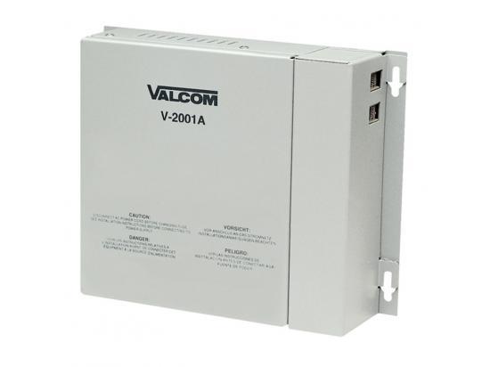 VALCOM V-2001A Enhanced Page Control - 1 Zone 1 Way