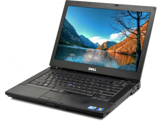 """Dell Latitude E6410 14"""" Laptop i5-M460 2.53Gz - Windows 10 - Grade A"""