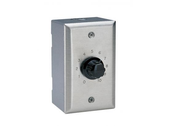 Valcom V-1095 70 Volt Expander w/Volume Knob