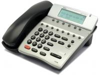 "NEC Dterm ITR-8D-3 Black 14-Button IP Phone (780023) ""Grade B"""
