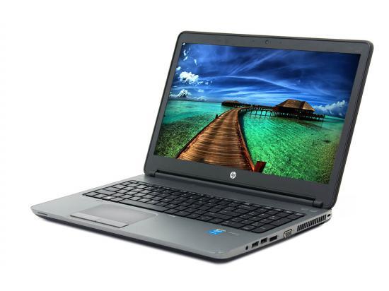 "HP ProBook 650 G1 15.6"" Laptop i5-4210M 2.6GHz 8GB DDR3 256GB SSD - Grade A"