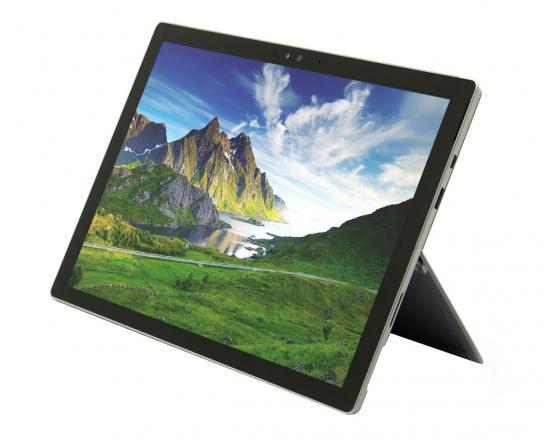 "Microsoft Surface Pro 4 12.3"" Tablet i5-6300U 2.4GHz 8GB 256GB SSD - Grade A"