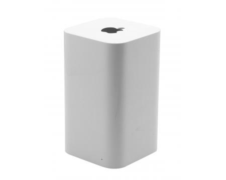 Apple AirPort Extreme A1521 3-Port 10/100/1000 Access Point - Grade A