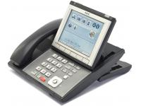 "NEC UX5000 IP3NA-320TISXH Black IP Color Touch Display Phone (0910080) ""Grade B"""