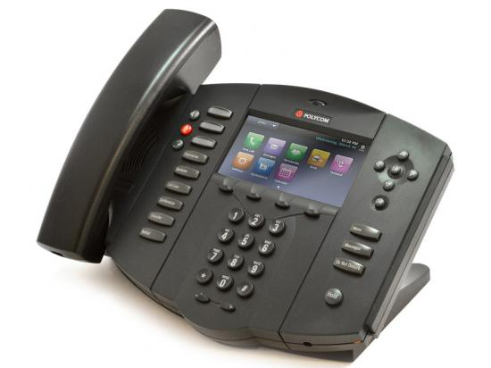 Polycom SoundPoint IP 501 Large Display Phone (2200-11531-001)