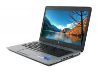 "HP EliteBook 840 G1 14"" Laptop Intel Core i5 (4210u) 1.7GHz 4GB DDR3 320GB HDD - Grade A"