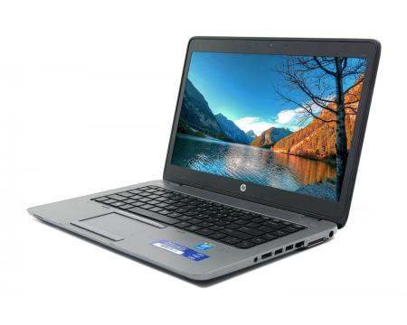 """HP EliteBook 840 G1 14"""" Laptop Intel Core i5 (4210u) 1.7GHz 4GB DDR3 320GB HDD - Grade C"""