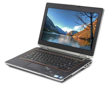 """Dell Latitude E6420 14"""" Laptop Intel Core i5 (2520M) 2.5GHz 4GB DDR3 320GB HDD - Grade C"""