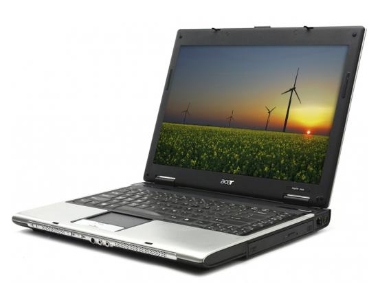 Acer Aspire 3680 Intel Core 2 Duo T7200 2.0GHz 2GB Memory 320GB HDD