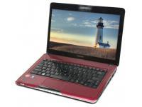 "Toshiba Satellite T135D-S1324 13.3"" Laptop AMD Turion Neo X2 (L625) 1.6GHz 2GB DDR2 320GB HDD"