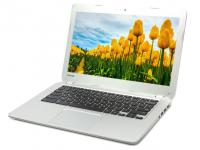 "Toshiba ChromeBook  CB30-A3120 13.3"" Celeron 2955U 1.4Ghz 2GB DDR3 320GB HDD"