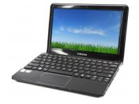 "Samsung NP-NC110 10.1"" Intel Atom (N455) 1.66GHz 4GB DDR3 160GB HDD"