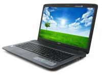 Gateway LT2016U (KAV60) Intel Atom (N270) 1.6GHz 1GB DDR2 160GB HDD