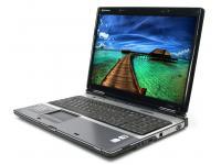 "Gateway MG1 P-6301 17"" Laptop Intel Pentium (T2310) 1.46Ghz 2GB DDR2 320GB HDD - Grade A"