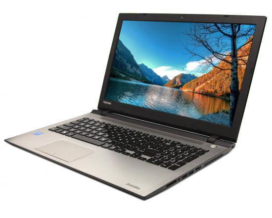"Toshiba Satellite S55-C5274 15.6"" Laptop Intel Core i7 (i7-5500U) 2.40GHz 12GB DDR3 1TB HDD"