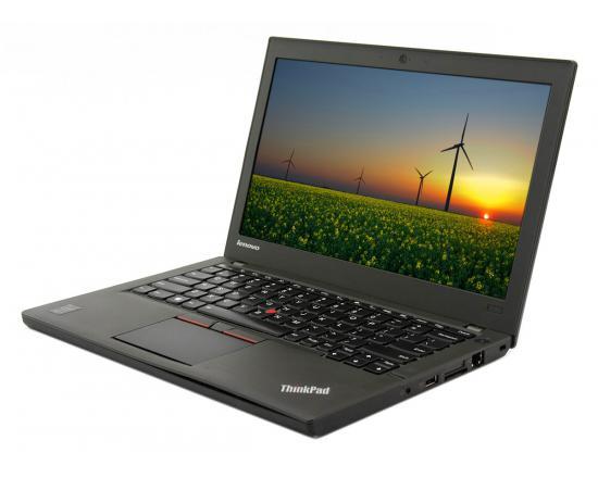 """Lenovo ThinkPad X250 12.5"""" Laptop Intel Core i5 (i5-5300U) 2.3GHz 4GB DDR3 320GB HDD"""