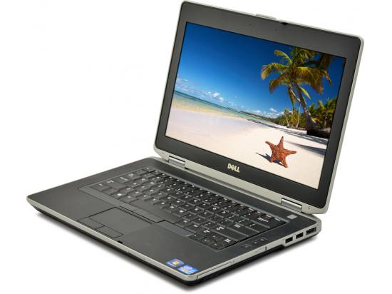 """Dell Latitude E6430 14"""" Laptop i5-3320M - Windows 10 - Grade B"""