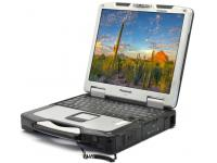 "Panasonic Toughbook CF-30 13.3"" Laptop Core 2 Duo (L9300) 1.60GHz 2GB DDR2 160GB HDD - Grade C"