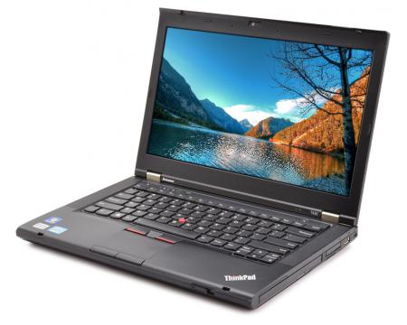 "Lenovo ThinkPad T430 14.1"" Laptop Intel Core i5 (3210M) 2.5GHz 4GB DDR3 320GB HDD - Grade B"