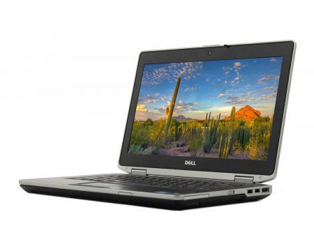 """Dell Latitude E6420 14"""" Laptop Core i7 (2760QM) 2.4GHz 4 GB Memory 320GB HDD"""