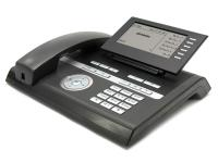 "Siemens OpenStage 40 SIP Black VoIP Display Phone (S30817-S7402-A103-29) ""Grade B"""