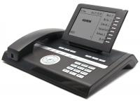 Siemens OpenStage 60 Black IP Color Display Phone (30250F0600C160)