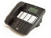 TMC ET4000 Black Phone - Grade B