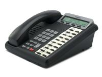 Toshiba DKT3220R-SD 20-Button Charcoal Digital Display Speakerphone - Grade A