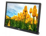 """Acer P206H BD 20"""" Widescreen LCD Monitor - Grade A"""
