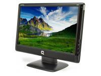 "Compaq Q1859 18.5"" Black LCD Monitor - Grade B"
