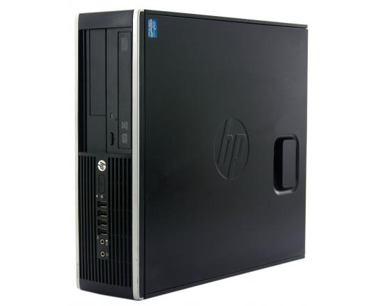 HP 8300 Elite SFF Computer Intel Core i5 (i5-3470) 3.2GHz 4GB DDR3 250GB HDD