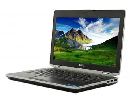 """Dell Latitude E6430 14"""" Laptop Intel Core i5 (3320M) 2.6GHz 4GB DDR3 320GB HDD - Grade A"""