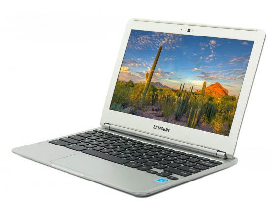"""Samsung Chromebook XE303C12 11.6"""" Laptop Exynos 5 Dual 1.7GHz 2GB DDR3L 16GB eMMC"""