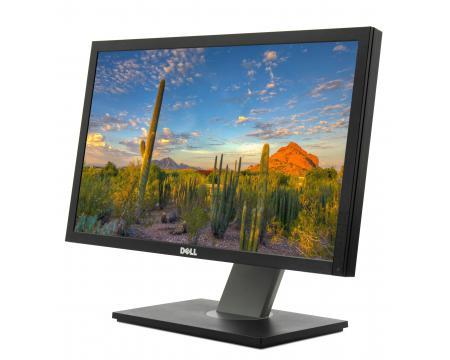 "Dell U2211H 22"" Widescreen IPS Black LCD Monitor"