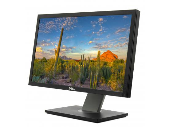 "Dell U2211H 22"" Widescreen IPS Black LCD Monitor"