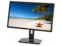 "Dell U2713HM 27"" Widescreen IPS LCD Monitor - Grade B"