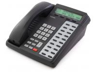 "Toshiba Strata DKT3020-SD Charcoal 20-Button Display Speakerphone (DKT3020SD) ""Grade B"""