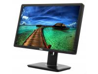 "Dell P2212H 22"" Widescreen Black LCD Monitor - Grade A"