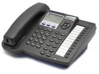 Xblue Networks 45PEKT Black 6-Line Phone
