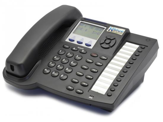 Xblue Networks 45PEKT Black 6-Line Phone