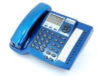Xblue Networks 45PEKT-XB Blue 6-Line Phone