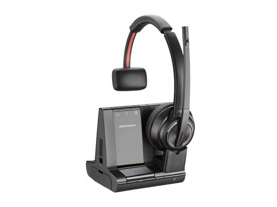 Plantronics Savi 8210 Office Wireless DECT Headset