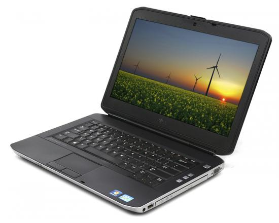 "Dell Latitude E5430 14"" Laptop Core i3 (3110M) 2.4GHz 4GB DDR3 320GB HDD - Grade C"