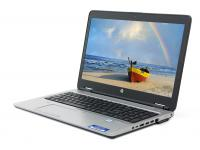 "HP ProBook 650 G2 15.6"" Laptop Intel Core i5-6200U 2.30GHz 16GB DDR4 512GB SSD - Grade C"